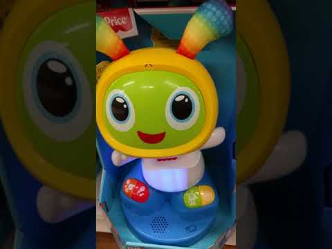 Baby robot dancing and singing 🎁🦄🐳🎠🐥