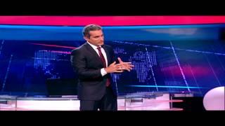 Bassem Youssef Political Satire In Egypt