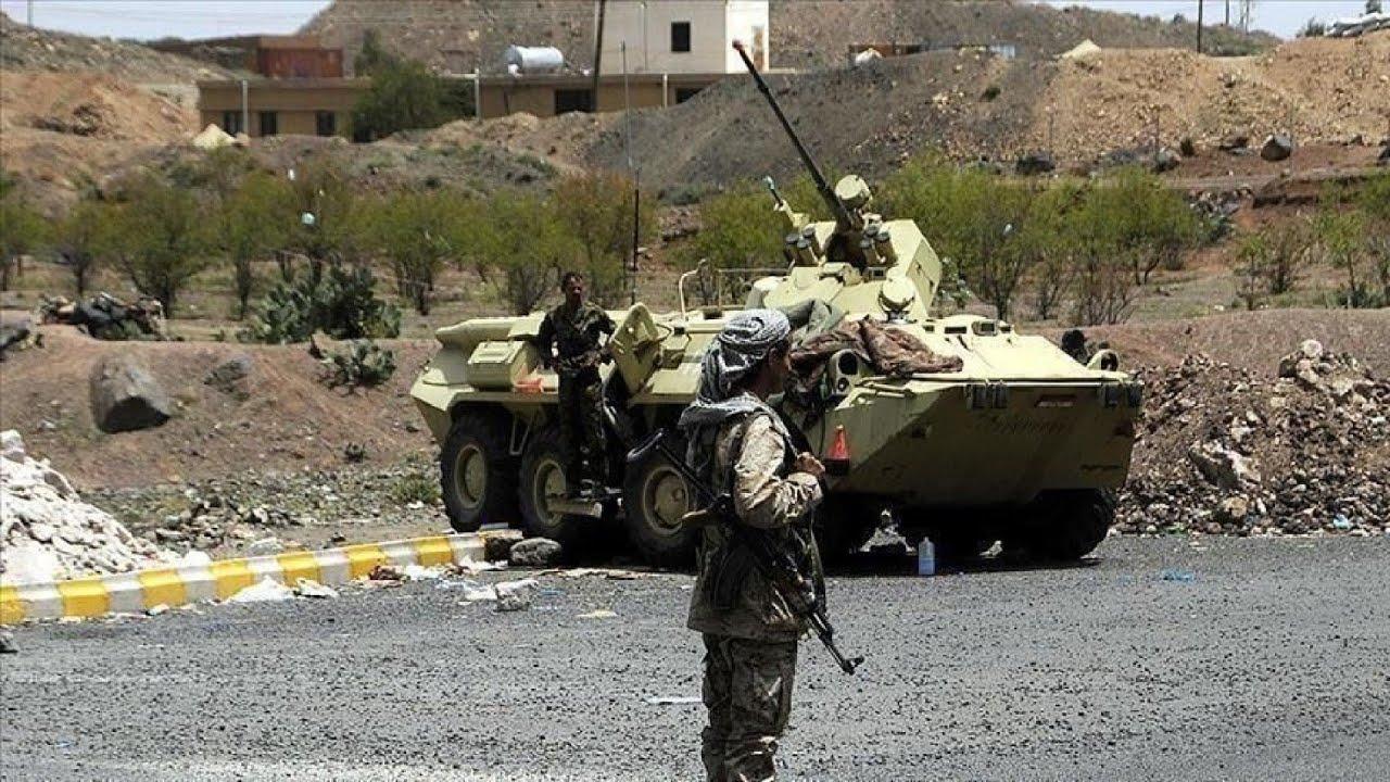 صورة فيديو : الحدث اليمني | مقتل 15 حوثيا في جبهة المخدرة.. و الحدث تزور مخيم الميل للنازحين في مأرب