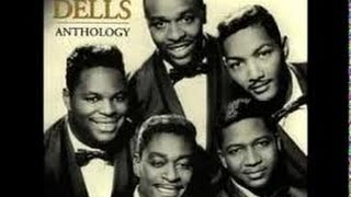 The Dells - I Touched a Dream   ( Video )