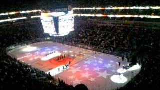 Pittsburgh Penguins Entrance 2011-2012 (New Theme Song)