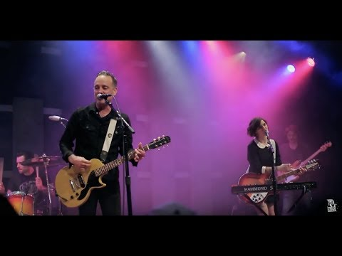 Dave Hause - The Flinch (Official Music Video)