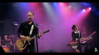 Dave Hause – The Flinch (Official Music Video)