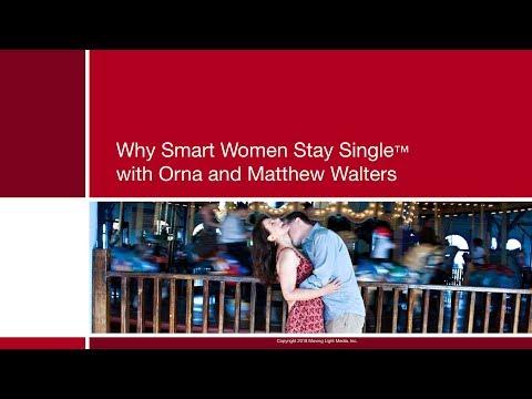 dating smart woman