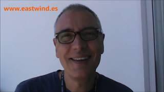 Cannes Lions 2019.-  José Miguel Sokoloff  habla con Eastwind sobre el nuevo audio publicitario