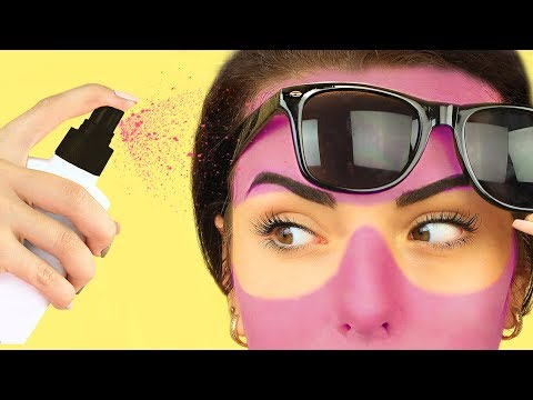15 Funny Pranks! Prank Wars! / Beach Pranks For Summer