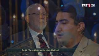 Kur'an-ı Kerim'i Güzel Okuma Yarışması 8.Bölüm