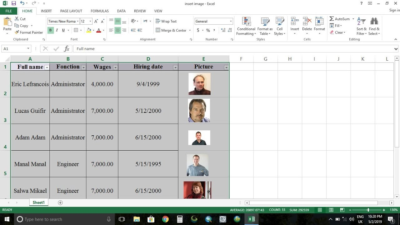 How To Install Excel Image Assistant