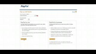 PayPal   Zřízení penženky(Peněženku si můžete založit zde: https://www.paypal.com Více zde: http://tutovkypc.webnode.cz/platebni-penezenky/, 2014-01-14T18:03:17.000Z)