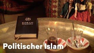Wie politisch ist der Islam in Österreich? Von den Muslimbrüdern bis zu Millî Görüş