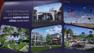 Dự án Đất nền Khu đôthị Du lịch Sinh thái  Tnr Stars Thoại Sơn Đầu tiên duy Nhất Miền Tây 0817526952