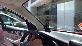 США 5225: Крепление камеры Sony FDR-X3000 (и не только) в автомобиле - маленькие блогерские секреты