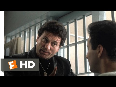 My Cousin Vinny (1/5) Movie CLIP - The Wrong Idea (1992) HD