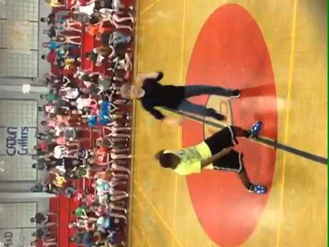 Golden Meadow Middle School Harlem Shake
