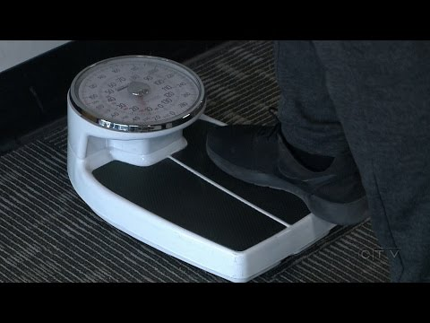 'A little over the top': Carleton U. removes scales from gym