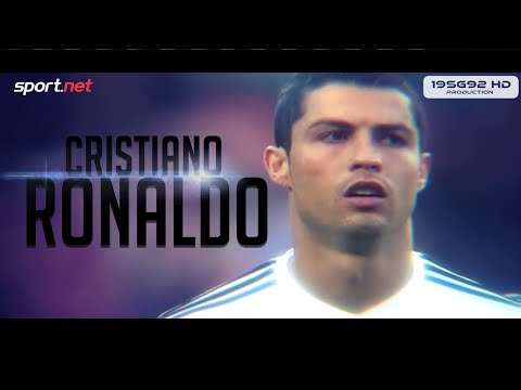 Cristiano Ronaldo - Crime | Football Editing World Contest FEWC HD