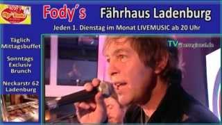 Fools Garden live - TVüberregional berichtet - Take 01
