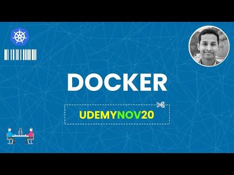 What is Docker? | Coupon: UDEMYNOV19  | Udemy: Kubernetes Made Easy | Kubernetes Tutorial