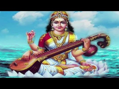 Jayati Jay Jay Maa Saraswati | Alok Verma | Hindi Devotional Song
