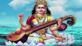Jayati Jay Jay Maa Saraswati | Alok Verma | Hindi Devotional Song
