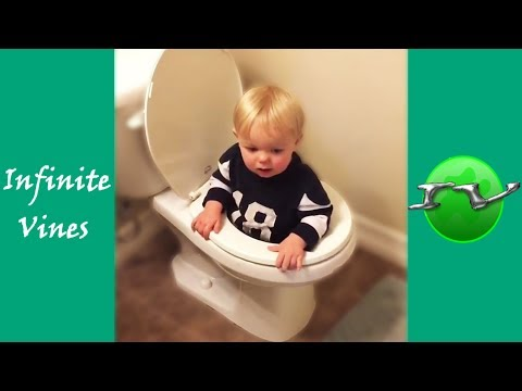 IMPOSSIBILE CHALLENGE : Try Not To Laugh | Funniest AFV Vines 2018