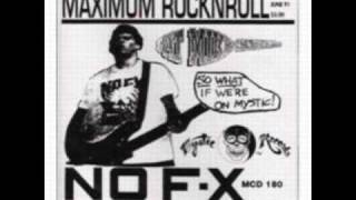 NOFX - Maximum Rocknroll (Complete album Part 1)