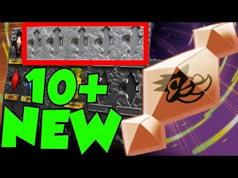 Does This Mean 10+ NEW Z POWER MOVES In Pokemon Ultra Sun and Ultra Moon?!