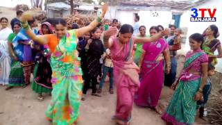 Marriage Dance by Banjara Lambada Ladies | 3TV BANJARA
