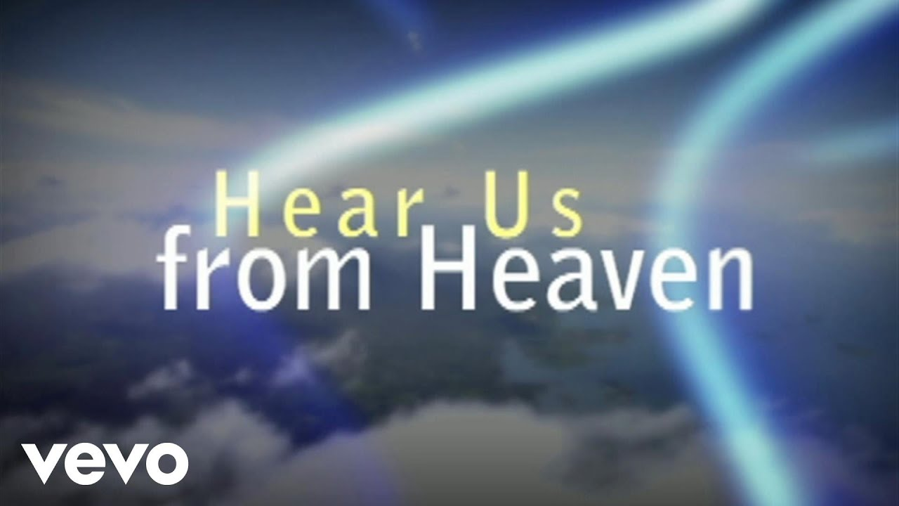 New Life Worship   Hear Us From Heaven Chords   Chordify