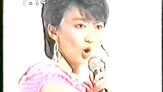放送番組不明 1984年.