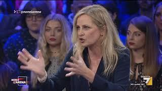 Cinema Tv e molestie: il caso di Serena Bruni