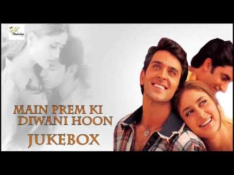 main prem ki diwani hoon JukeBox HD 1080p