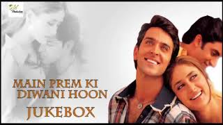 main prem ki diwani hoon JukeBox HD 1080p