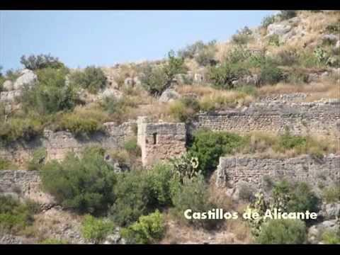 Castillo de Ambra