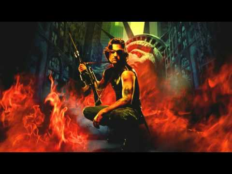 Escape from New York - John Carpenter/Alan Howarth - Soundtrack Music Suite