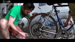 Skutek roku 2016: Dederas Bike