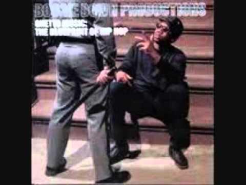 Boogie Down Productions - Breath Control mp3 ke stažení
