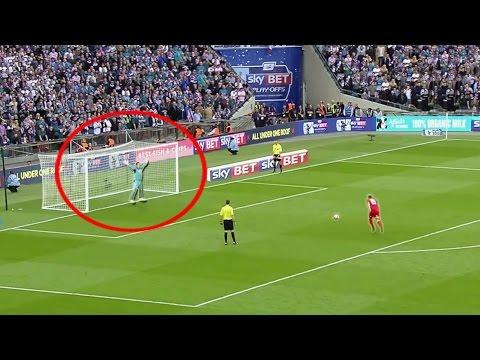 Top 10 Penalty Saves ● Heroic Goalkeepers Saves