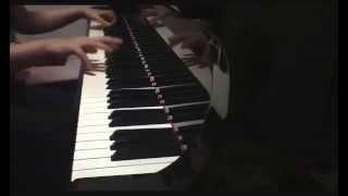健全ロボ ダイミダラーOP「健全ロボ ダイミダラー」(歌:遠藤会)フルサイズ ピアノアレンジ