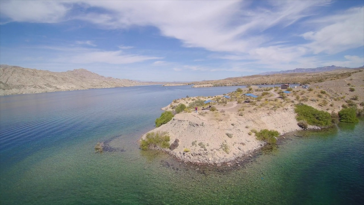 Lake Mohave Bullhead City Arizona