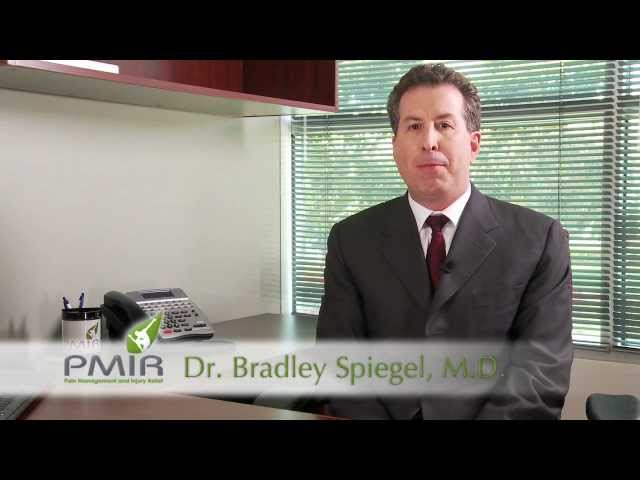 PMIR Medical Center: Acute Pain vs. Chronic Pain