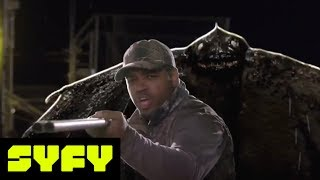 Beast of the Bering Sea: Syfy Original Movie