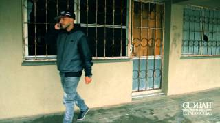 "05 - Gbl Gunjah- ""Acende a Luz"" ft. Johny Stony (Video Oficial)"