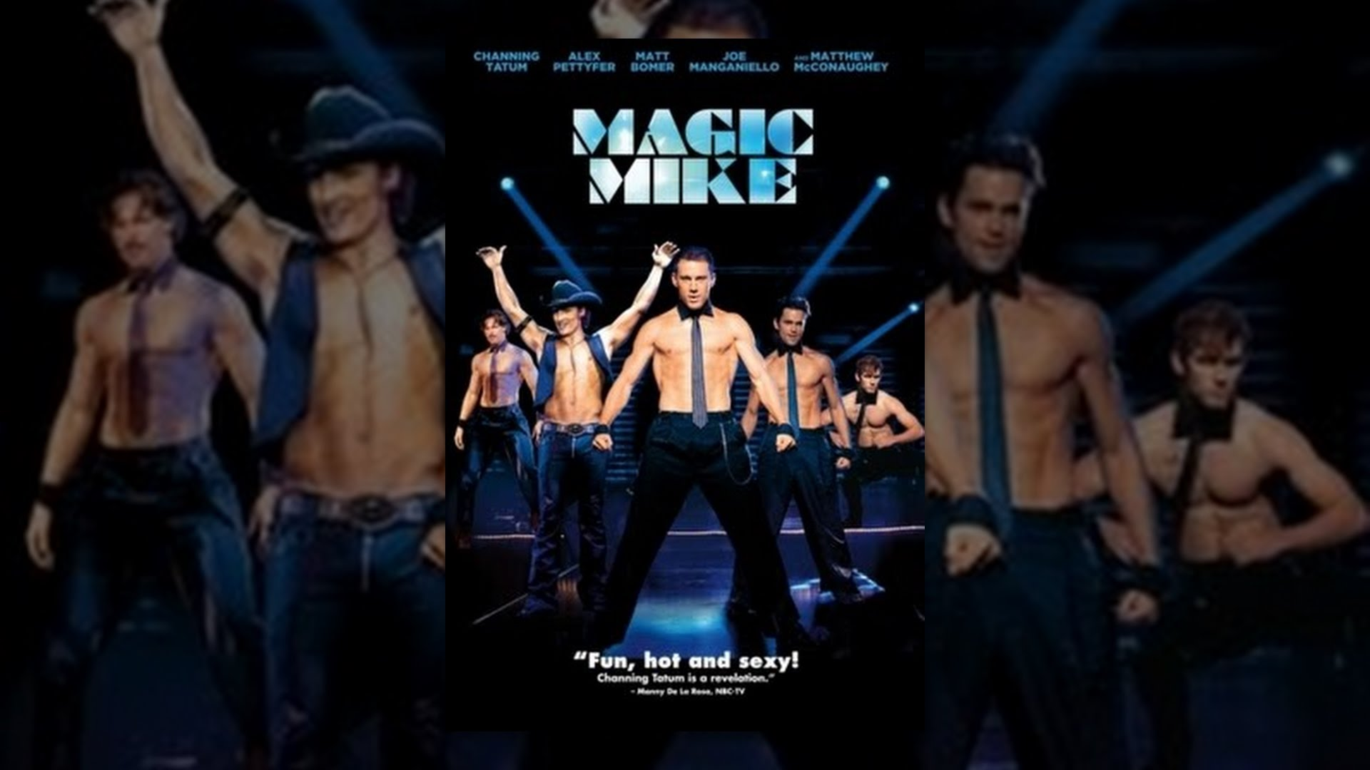 watch magic mike 2012 online free