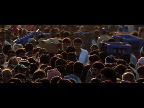 Thala mass scene in attagasam