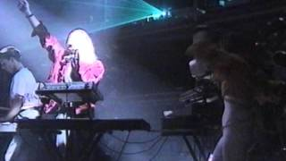 N-Joi - live at Technodrome (5-10-1991)