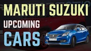 top 5 maruti suzuki upcoming cars in india 2016 2017 release date price specs more