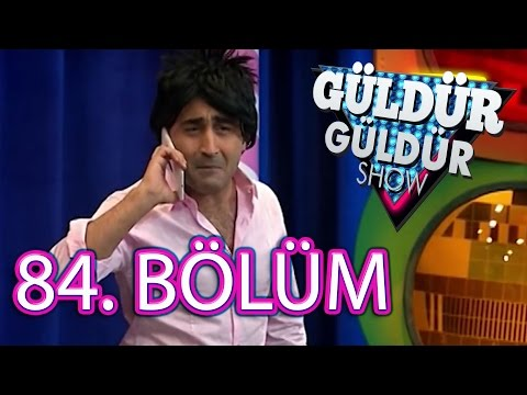 Güldür Güldür Show 84. Bölüm Tek Parça