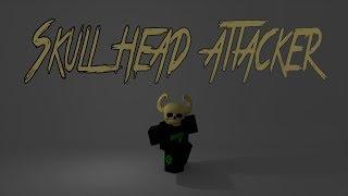 Roblox Script Showcase Episode#934/Skull Head Attacker