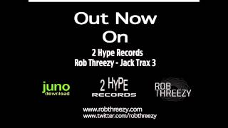 JACK TRAX 3 OUT NOW